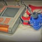 Συσκευή Έμμεσης Θερμιδομετρίας Fitmate Pro για μέτρηση βασικού μεταβολισμού
