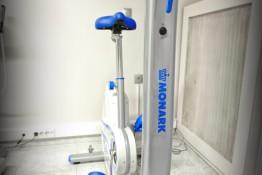 Εργομετρικό ποδήλατο Monark 939E για μέτρηση VO2max